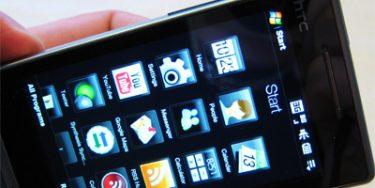HTC Touch Diamond2 – diamanten er genfødt