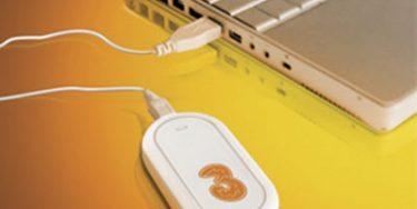 Bøvl med 3's mobile bredbånd?