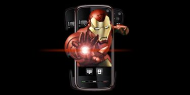 Tip: Læs populære Marvel-tegneserier på mobilen