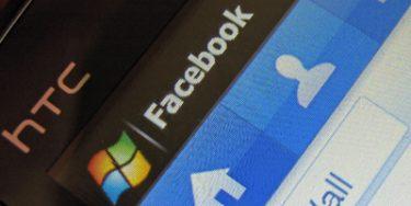 Programtip: Facebook til Windows Mobile er lækket
