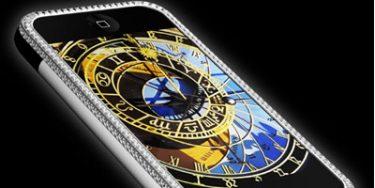 Verdens dyreste iPhone: 13,5 millioner kroner