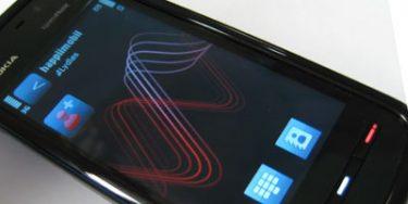 Nokia 5800 XpressMusic (produkttest)