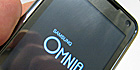 Denne uge: Kom tæt på Samsung Omnia