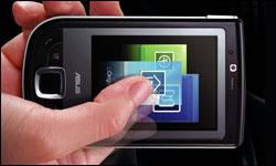 Officielt: Asus smartphone med Turbo 3G