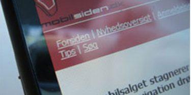 Tip: Sådan læser du Mobilsiden.dk på mobilen