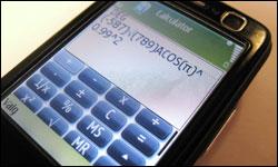 Studie: Gratis videnskabelig lommeregner til mobilen