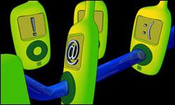 Tip: Fem råd til mere sikker mobil