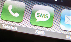 Apple iPhone 3G i kæmpetest