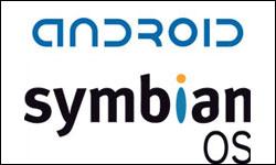 Android og Symbian smelter måske sammen