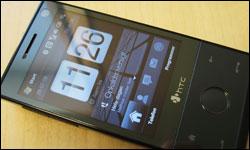 HTC Touch Diamond (produkttest)