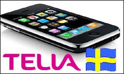 Svensk iPhone: De nye priser