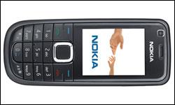 Nokia 3120 Classic (produkttest)