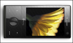 Ti dage med HTC Touch Diamond
