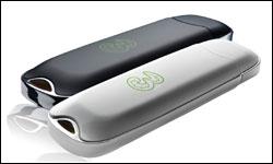 Mobilt bredbånd fra 3 – med minimodem