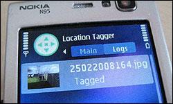 Tip: Set gps-info på dine mobilfotos (geo-tag)
