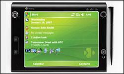 HTC Advantage X7500: Tre grunde til du ikke skal vælge den