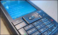 HTC S730 (produkttest)