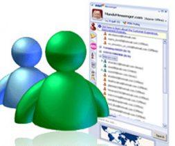 Tip: Få gratis Live Messenger på mobilen