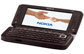 Nokia E90 Communicator (produkttest)