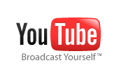YouTube på mobilen