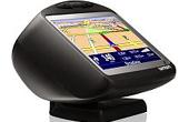 Ny GPS fra TomTom med mobil