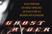 Biotur: Se Ghost Rider på det store lærred
