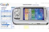 Synkroniser mobilen med Google Calendar