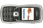 Music Edition af Nokia 5500 Sport