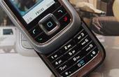 Produkttest af Nokia 6111