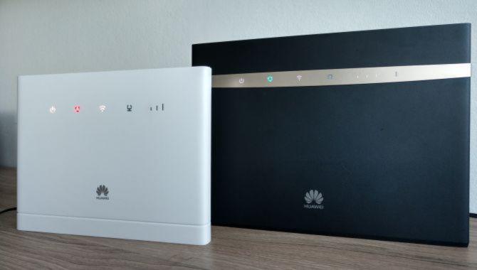 Afstemning: Hvilken type bredbånd har du?