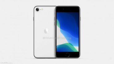 Apples iPhone 9 lanceres til marts