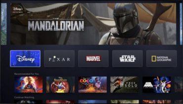 Disneys streamingtjeneste lanceres i Danmark til sommer