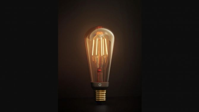 LIFX klar med smartere lys til hjemmet