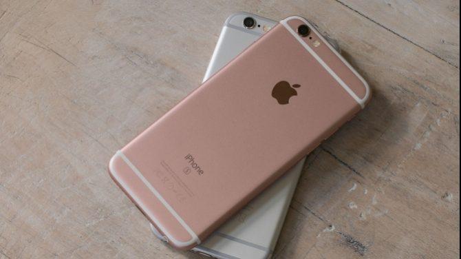iOS 14 rygtes at virke med alle nuværende iPhones