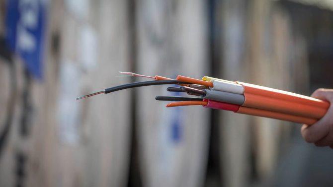 TDC vil have 1 million fibernet kunder i 2025