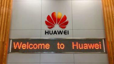 Huawei får begrænset rolle i Storbritanniens 5G-netværk