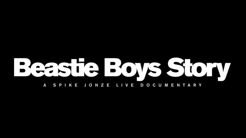 """Apple viser trailer for """"Beastie Boys Story"""" på Apple TV+"""