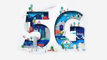 Europas fjerdestørste teleselskab vælger Nokia til 5G