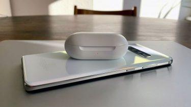 Samsung Galaxy Buds Plus får bedre lyd og batteritid