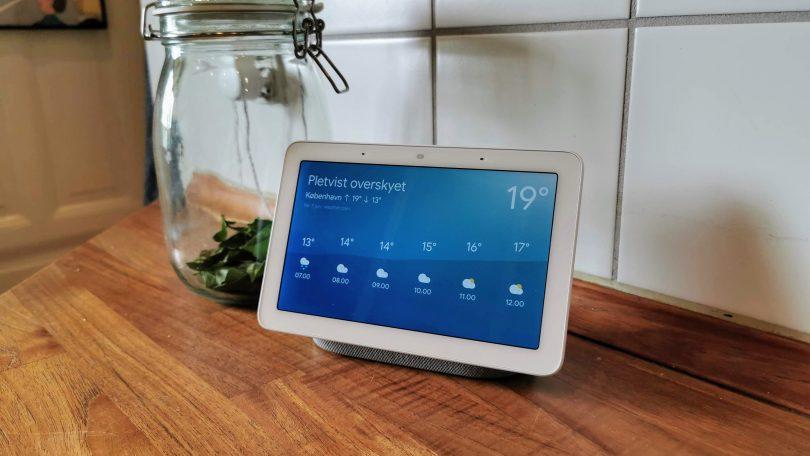 De 5 bedste smartprodukter til hjemmet