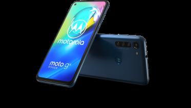 Motorola lancerer Moto G8 med 5000 mAh batteri