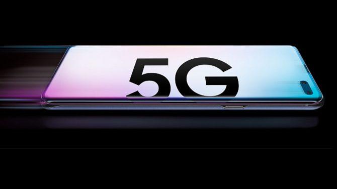 5G-mobilerne kommer til Danmark i år