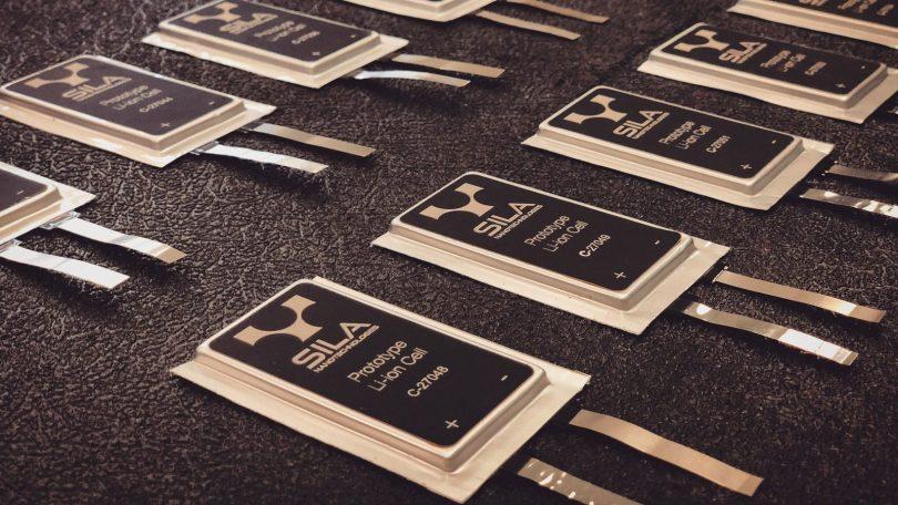Ny batteriteknologi er klar i de første gadgets om et år