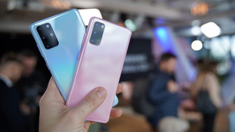 Samsung Galaxy S20: Pris og tilgængelighed