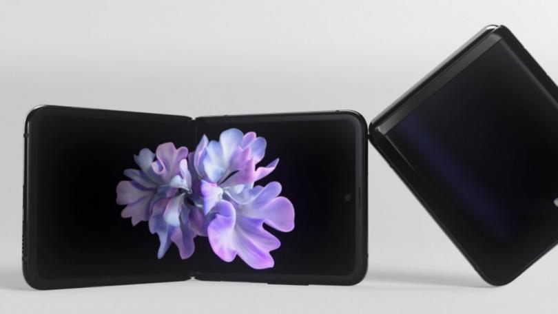 Samsung Galaxy Z Flip: Pris og tilgængelighed