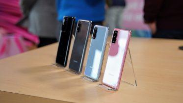 Samsung Galaxy S20: Er de pengene værd?