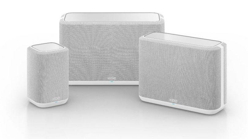 Sonos får nu konkurrence fra Denon