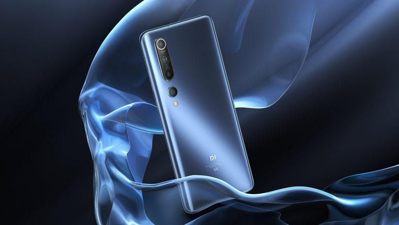 Xiaomi afslører Mi 10 og Mi 10 Pro: Her er de mulige danske priser