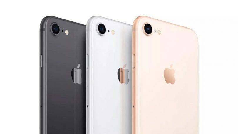 Ny prisvenlig iPhone SE får en skarp pris