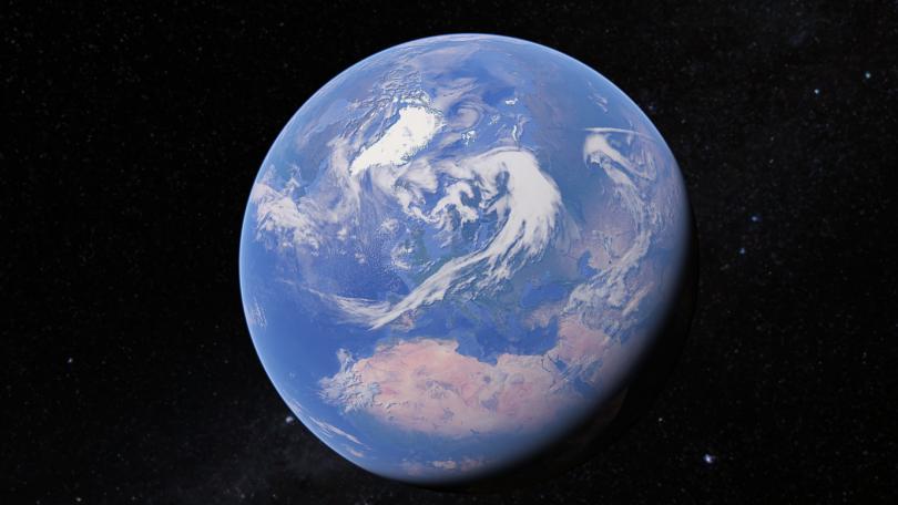 Hvordan kunstig intelligens kan være med til at redde jorden